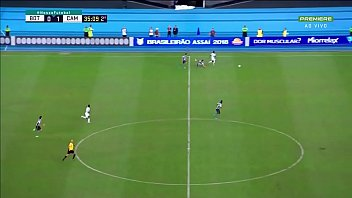 SCORE OF THE ROOSTER AGAINST BOTAFOGO