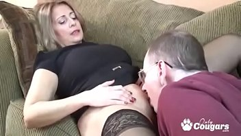 Mexican swallow blowjobs - Chunky mexican milf sandie marquez swallows a cock with her big ass