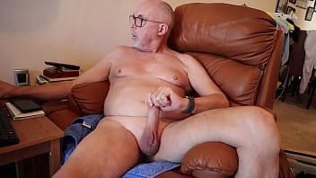 Masturbating August 20