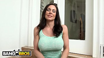 Bangbros - Big Booty Pawg Kendra Lust Sucking Dick On A Friday