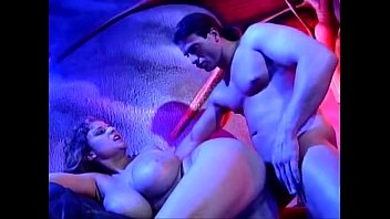 Procace Cassandra Scopata Nel club