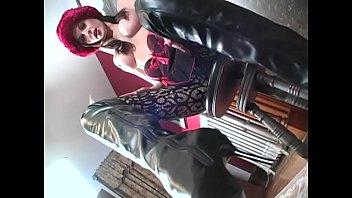 Busting a load on my boots - Beladonna Blue - Jerk Off Instructions