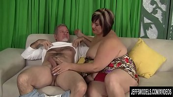 Fatty Bonita Takes Cock