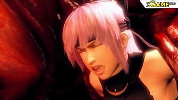 Lustful meiji no asage 3d sex...