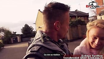 Britische blonde schlampe von nebenan abgeschleppt vom deutschem tourist - EroCom Date