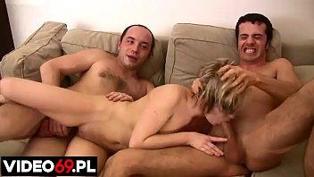 Polish porn - Casting for a television program