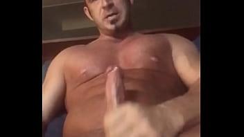 POV Riding built bulls cock nasty talk 41 sec