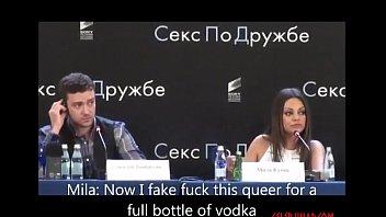 Mila Kunis Video Xxx