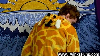 Gay giraffe porn - Amazing gay scene we join the duo dressed up in their finest giraffe