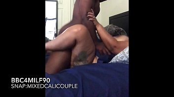 bbc having fun with latina wife