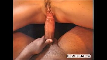 Two sexy chicks with big tits get fucked by two guys in a gym HC-1-05 Vorschaubild