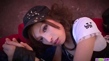 Fantasy sex scenes with the teacher for Tsubasa Aihara - More at 69avs com