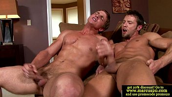 High def gay Muscle pornstar gets straight ass fucked in high def