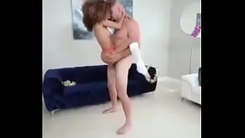 Cojiendo rico con mi novio