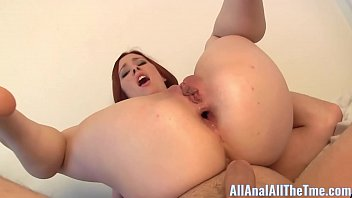 Teen Melody Jordan Take a Double Anal Creampie for All Anal! 12 min