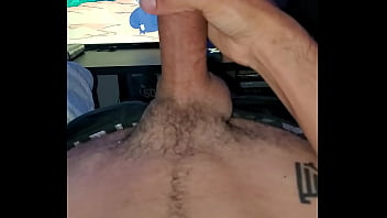 My ig cock - Cum after playing with my uncut verga. follow ig xrengifo