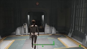 Fallout 4 Punishement 7 min
