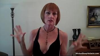 GILF With Red Hair Enjoys A Cock 8 min