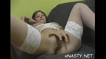Racy Dasha gets awarded with sex