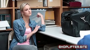 Shoplyfter Case No 5846259 Emma Hix