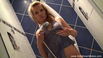 Sexy Teen In The Bathtub