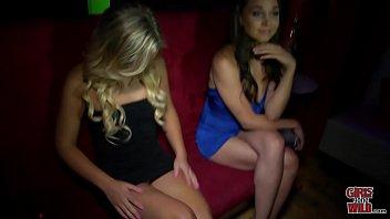 GIRLS GONE WILD - y. With Nice Pussy Masturbating In Night Club 3 min