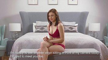 Masha Singer hot virginity confirmation