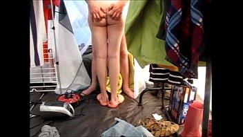 Ontario nudist camps - Sexe sous la tente