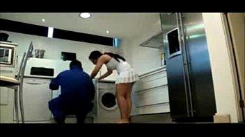 Ivonne orsini lopez nude Mara fucks the plumber