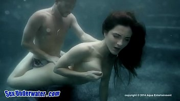 Unique peek sex underwater - Molly jane underwater sex 720