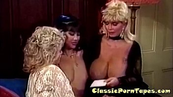 Simulated vaginal samples - Amazing retro eighties porno