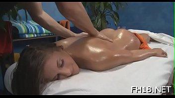 By masseur...