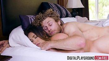 DigitalPlayground - Episode 2 of My Wifes Hot Sister starring Keisha Grey and Michael Vegas 8分钟