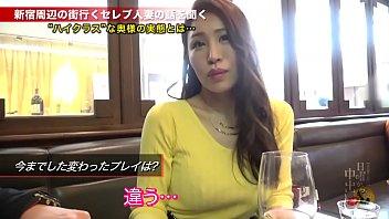 XVIDEO 巨乳人妻をナンパしてハメ撮りセックス