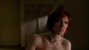 Winona Ryder and Sophie Monk in Sex And Death