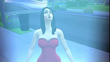 Sims 4 - Disappearance of Bella Goth (Teaser) ep.1/videos on my page