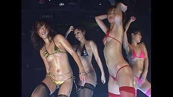 Xxx female dancers Hgd club sexy dance vol.5 - all dancers natsumi, ami, akane, minaki-fx