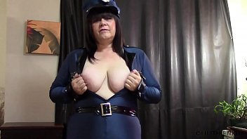 Mall Cop Catches You Jerking Off