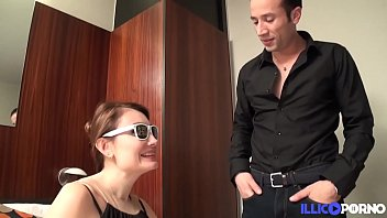 Sexy Russian Katerina Gets Ass Fucked While Husband Watches 15 min
