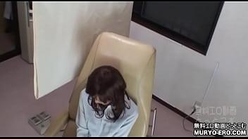 ワイセツ婦人科医の過剰診察記録 #file01-C ~21歳女子大生 生理不順~