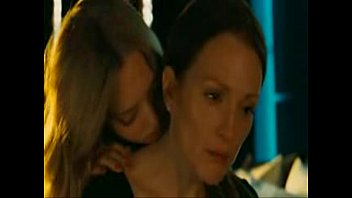 Boze hadleigh in hollywood lesbians 1994 Julianne moore fuck daughter in chloe movie