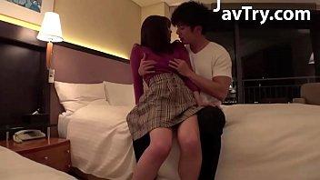 JavTry.com - Jav teen Sweaty Big Tits Domestic Service