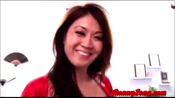 Donny Long Dick Totally Ruins Little Tight Asian Pussy Hooker Whore