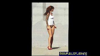 Jodi Arias Nude? Nude Public Photo Shoot