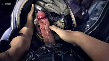 "Mass Effect gay 3D suck (Gif Compilation) <span class=""duration"">4 min</span>"