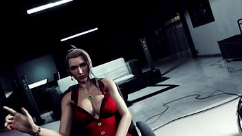 Scarlet Fantasy ~Scarlet~
