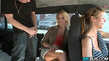 Blonde Mommy Wants Young Cock.1