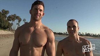 Frankie Joey Bareback - Gay Movie - Sean Cody