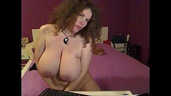 Big Boobs On WebCam - www.24camgirl.com