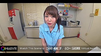 [HoliVR] Shino Aoi's Private Video Leaked   360 VR Porn video